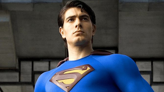 Superman's Kid Is Bisexual Just In Time For National Coming Out Day