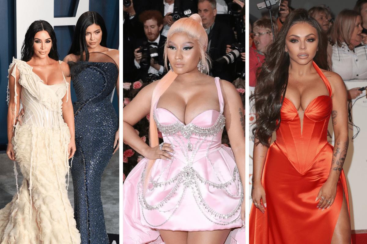 Nicki Minaj Responds To Blackfishing Backlash; Brings Up Kylie Jenner & Kim Kardashian