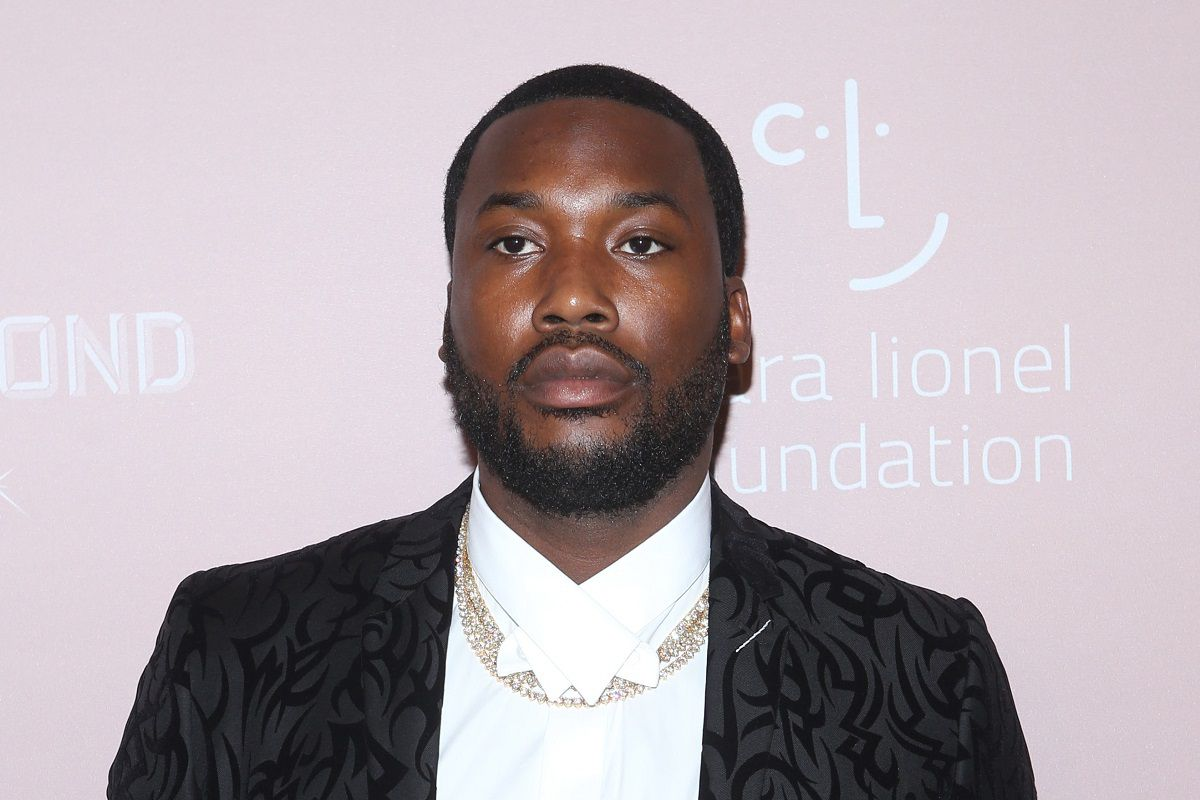 Meek Mill Lands 10 'Expensive Pain' Songs On The Hot 100 Chart