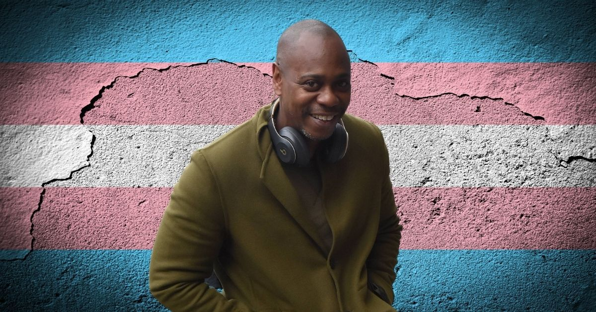 Trans Netflix Employees Plan Walk Out To Protest Dave Chappelle Special