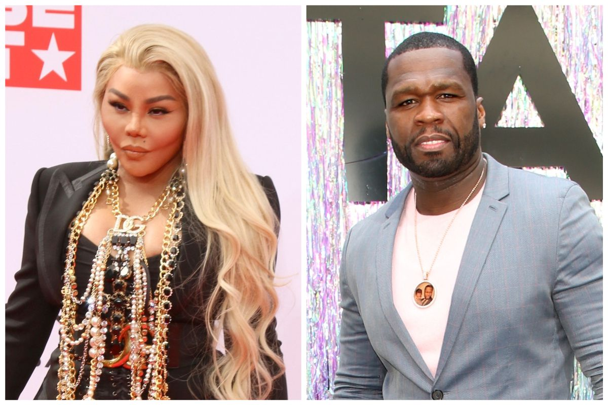 Mr. Papers Defends Lil Kim Against 50 Cent's Trolling