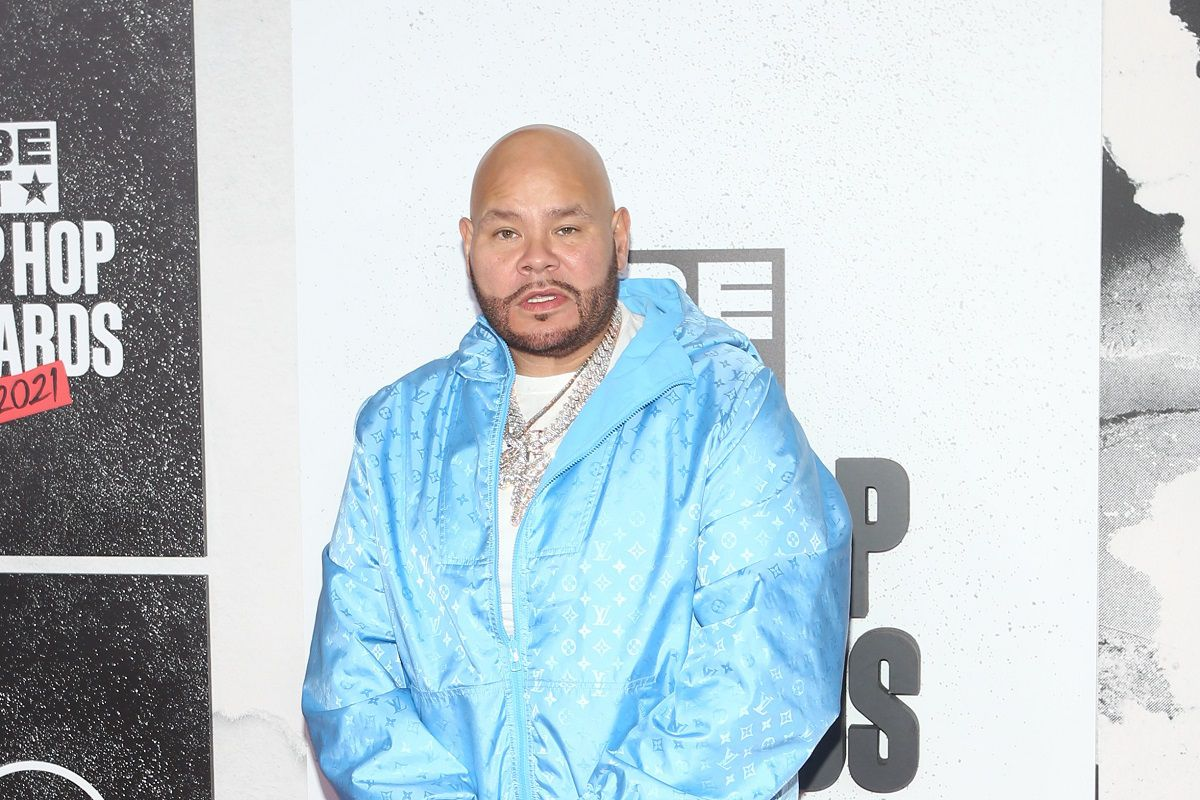 Fat Joe Responds To Backlash Over Calling DaBaby The New 2Pac